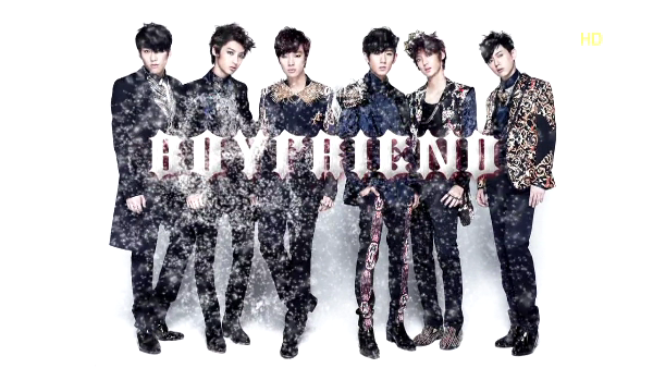 Descargar Janus De Boyfriend MP3